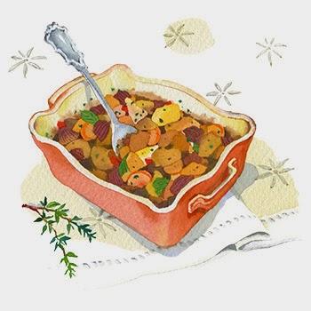 thanksgiving stuffing recipe pepperidge farm