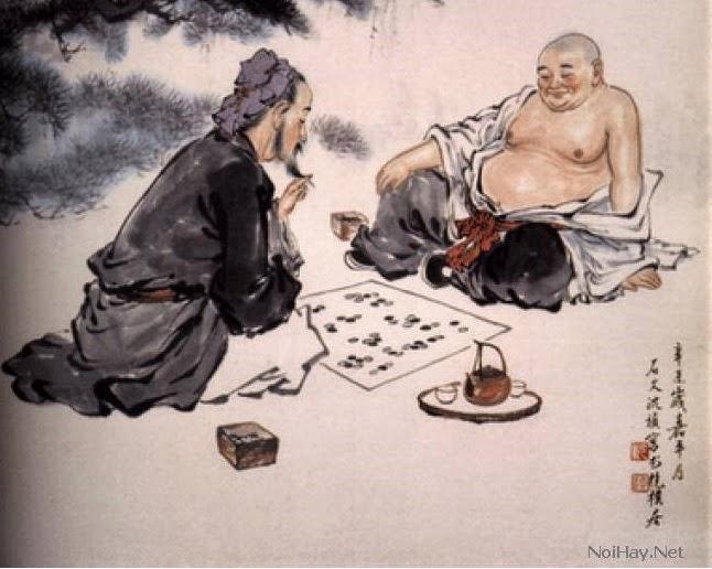 Tô Đông Pha và Thiền sư