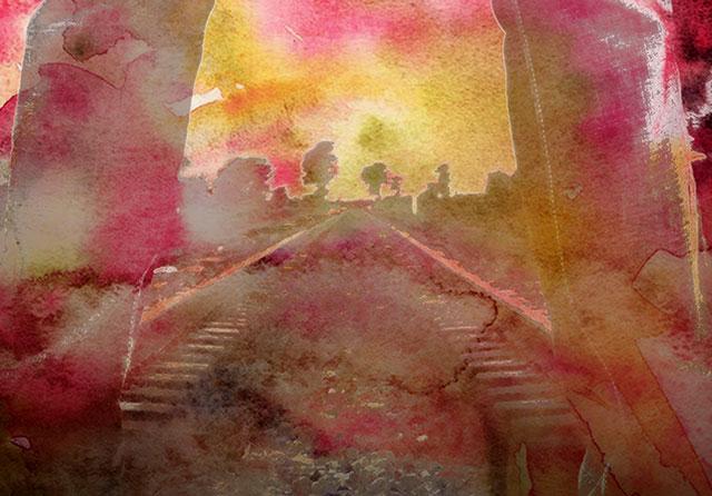 """""""Entre o Mar e a Areia"""" (2013)"""