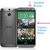 Cara Mudah Screenshot di HP HTC One M9