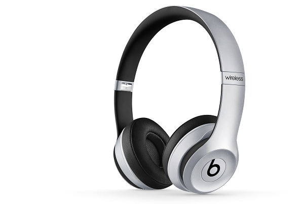 Beats Solo 2 Wireless in Space Gray