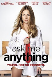 ASK ME ANYTHING***