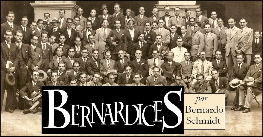 Bernardices