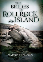 Book cover of The Brides of Rollrock Island by Margo Lanagan
