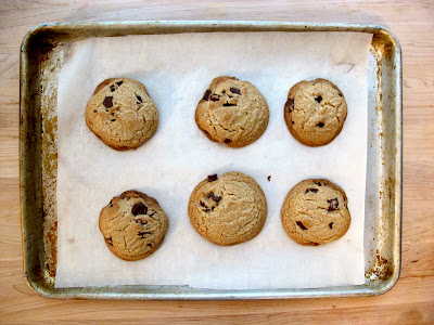 Jenny Steffens Hobick Perfect Chocolate Chip Cookie