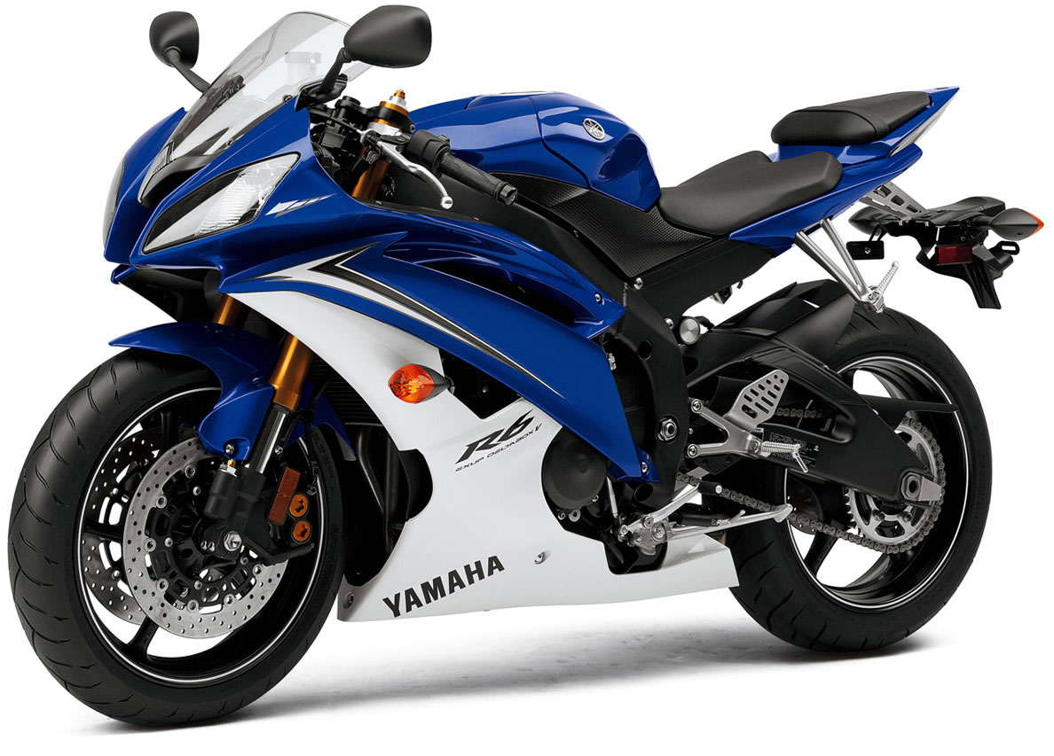 2010 Yamaha YZFR6 Pictures  Motorcycle Wallpapers Gallery