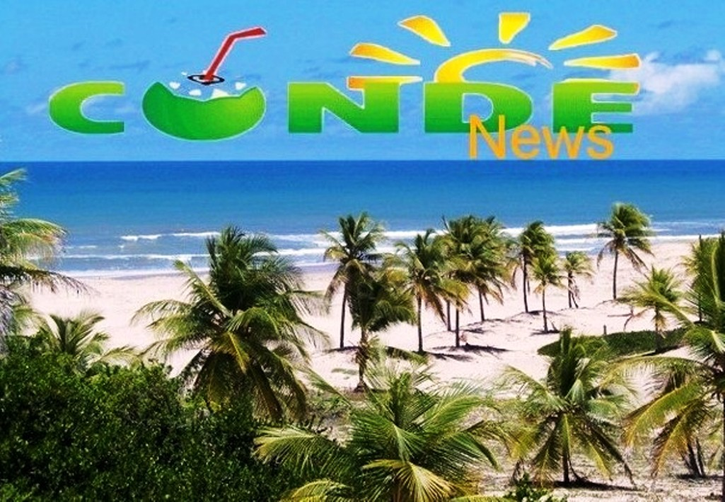 Portal Conde News / Bahia - Brasil