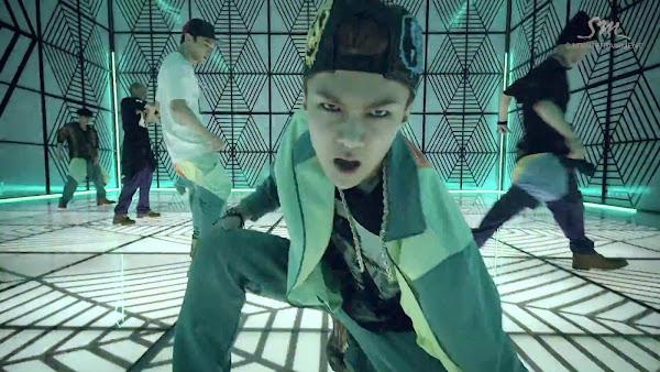 EXO-K Sehun Overdose