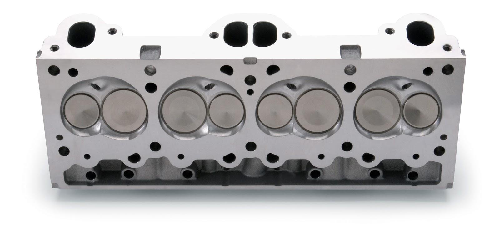 architecture products image  pontiac aluminum heads