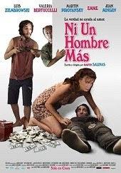 Ni un hombre mas (2012) Online