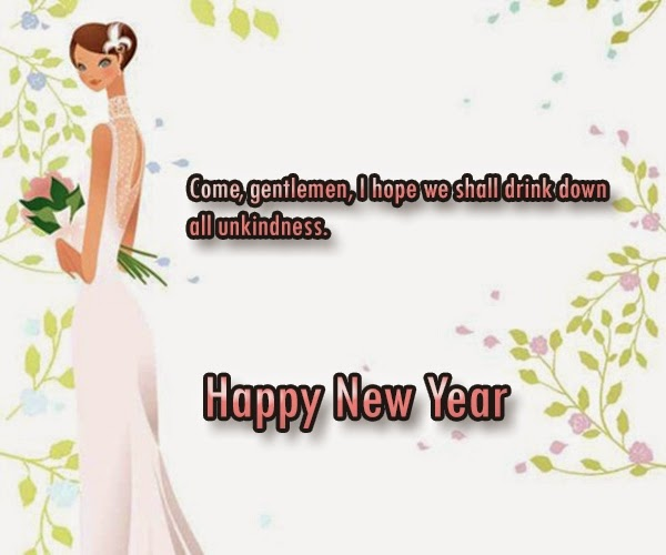 Lovely Quotes for Happy New Year 2015 | New Year Quotes