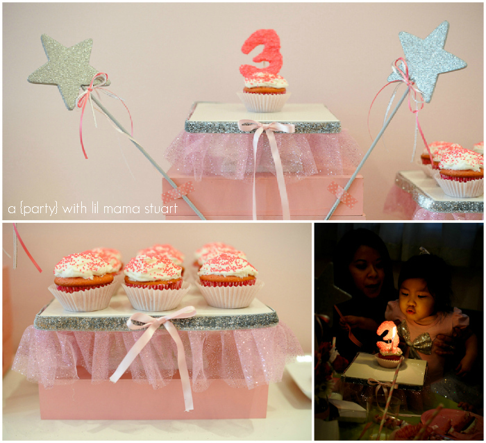 A Day With Lil Mama Stuart Princess Ballerina Birthday
