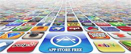 شرح عمل حساب بالابستورAppStore  لتحميل البرامج والألعاب للآيباد و الآيفون