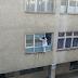 Bild des Tages - Fenster putzen in Bitola