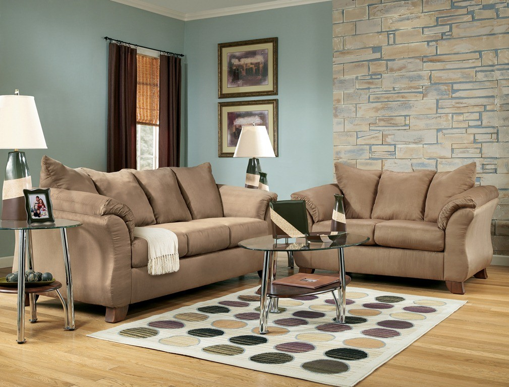 Royal Furniture Outlet Ashley Signature Design Durapella Living Room Set Royal Furniture