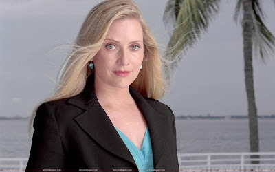 Emily Procter Latest Wallpaper