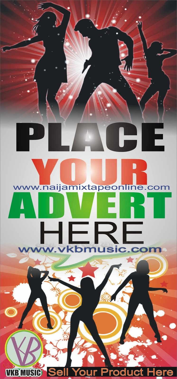 PLACE ADVERT HERE