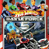 HOTWHEELS BATTLE FORCE FIVE 1º TEMPORADA