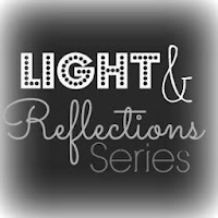 Light & Reflections Series Button