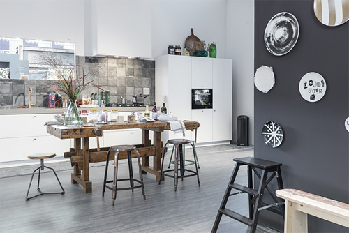 Wonenonline augustus 2015 - Hal ingang design huis ...