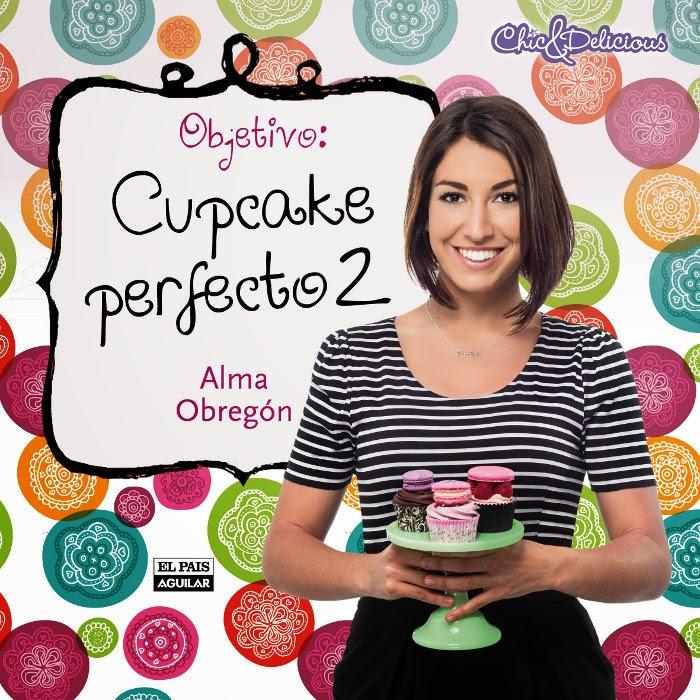 Libros y juguetes 1demagiaxfa libro objetivo - Objetivo cupcake perfecto blog ...