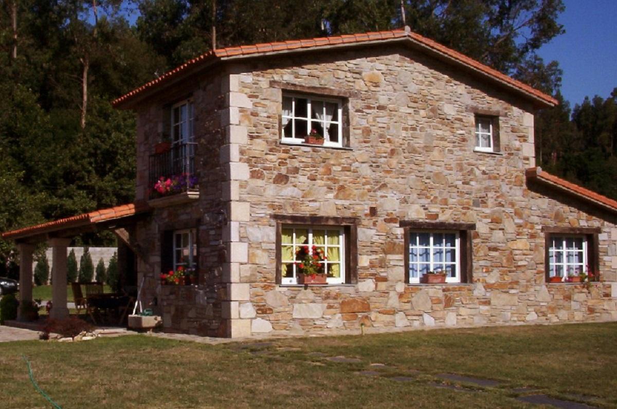 Construcciones r sticas gallegas - Casa rusticas gallegas ...