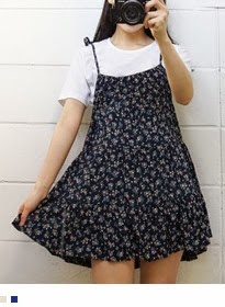 collection of summer dresses online shop owned mixxmix korea