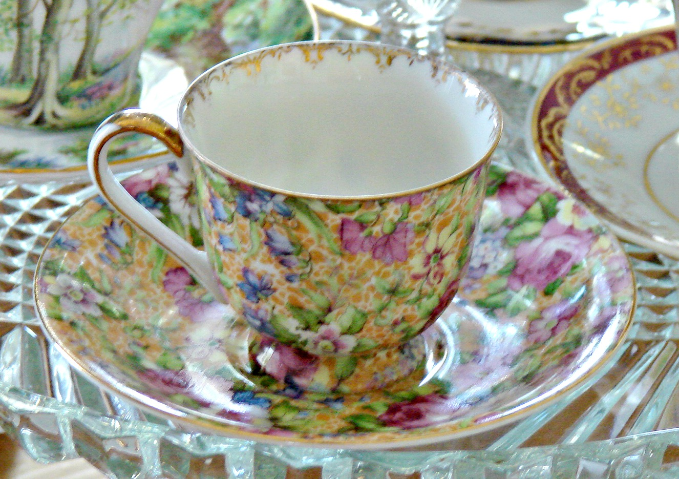 dating occupied japan You can find the date on noritake china by looking at the marks,  marks that say rose china, made in occupied japan and occupied japan date to the  dating.