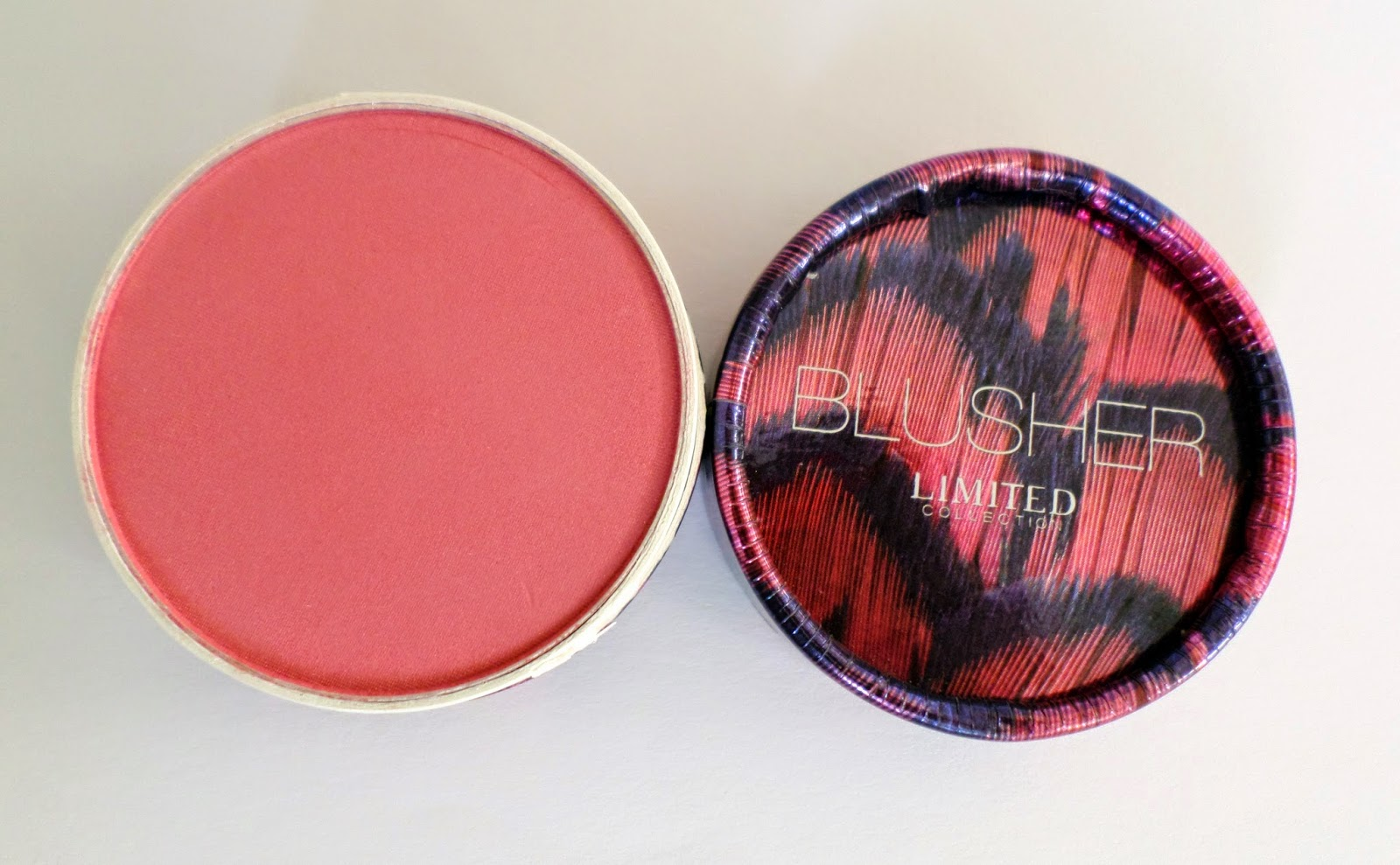 Marks & Spencer Limited Collection Blush in Berry (F6)