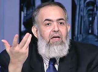 لقاء  الشيخ حازم صلاح ابو اسماعيل  فى قناة صدى البلد اليوم