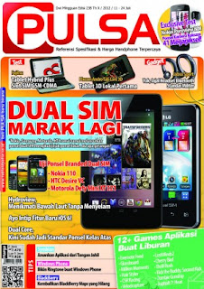 Tabloid Pulsa - 238 E-Book 10Mb