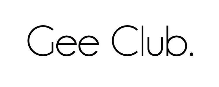 gee club