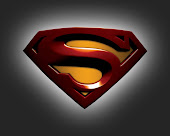 My SuperHero ^^!