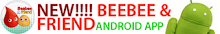 Beebee & Friend Android App