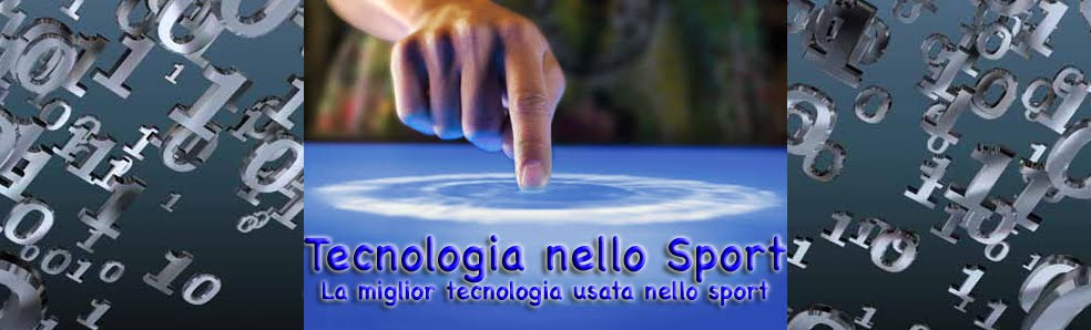 Tecnologia nello sport