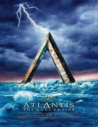 Đế Chế Đã Mất - Atlantis The Lost Empire