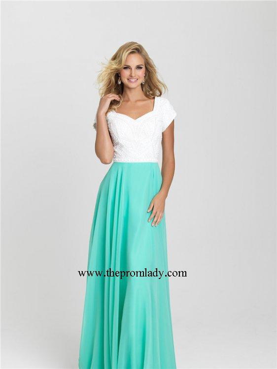 Stylish Long Prom Dresses from Thepromlady