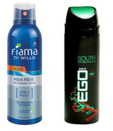 Fiama Di Wills 200ml Aqua