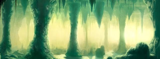 Mağara Kapak Fotoğrafları