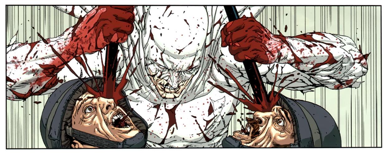 5 comics sobresalientes de Mark Millar