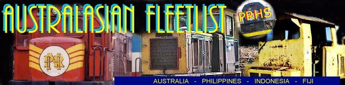 Philippine Fleetlist