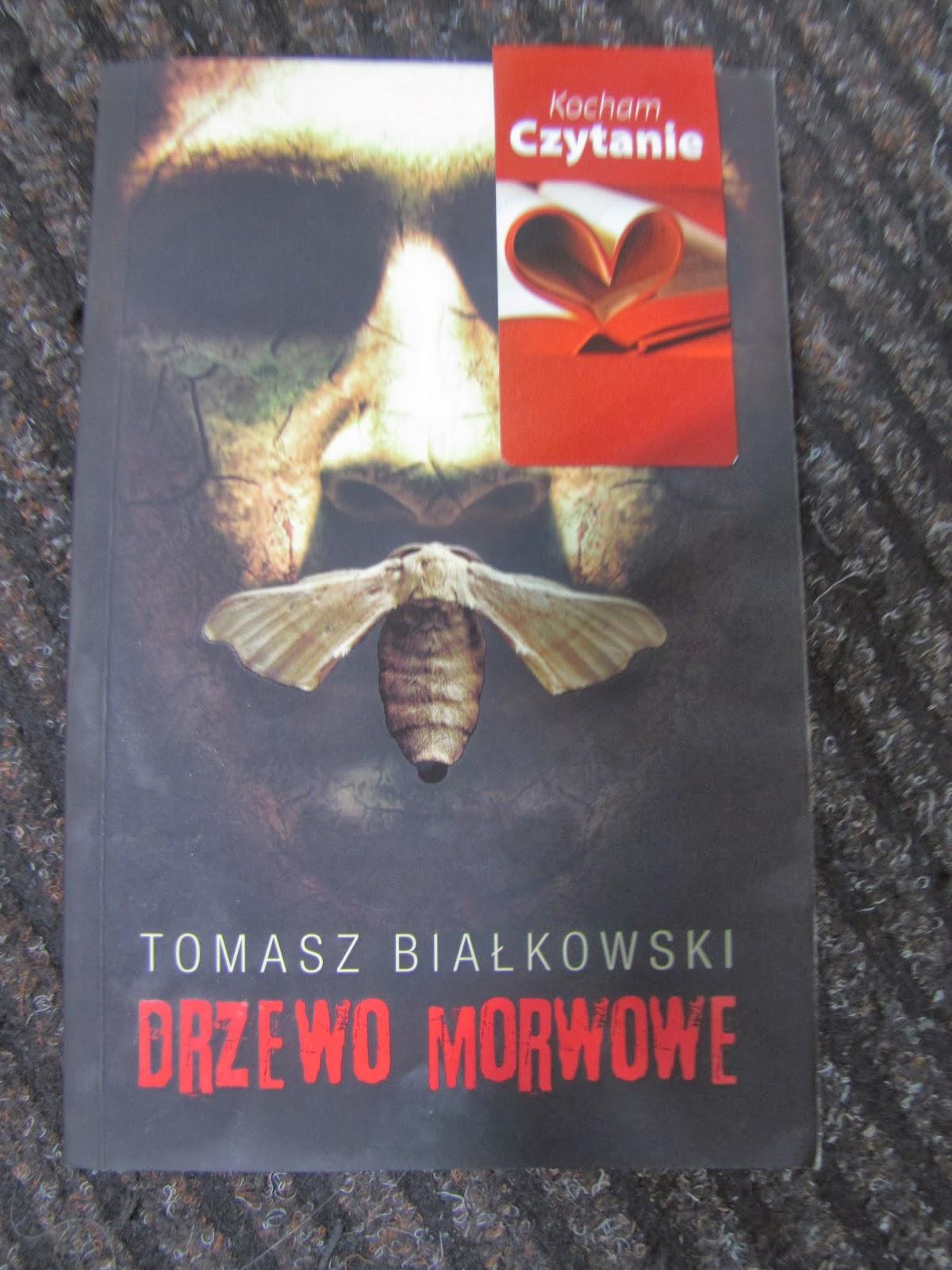 """""""Drzewo Morwowe"""" - Tomasz Białkowski"""