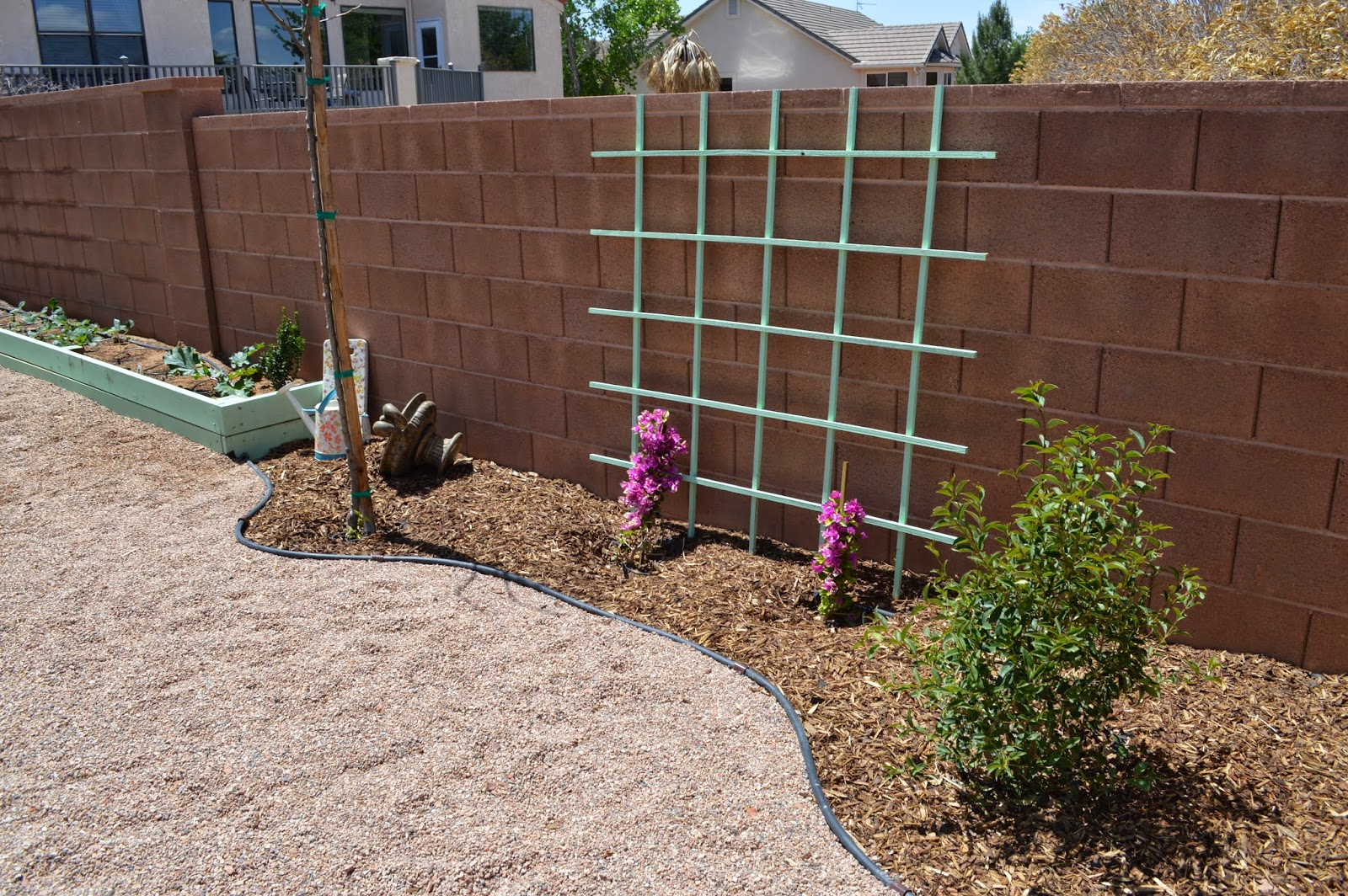 Garden Bed Basics - American Heritage Homes