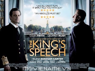 The King's Speech - Oscar 2011