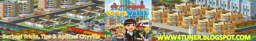 FREE CITYVILLE
