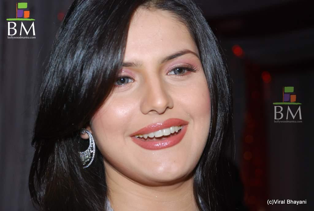 Zarine Khan - Photo Colection