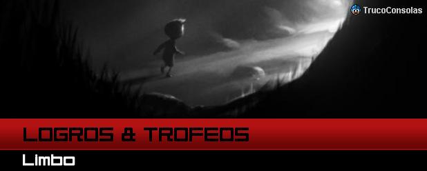 Logros y Trofeos Limbo - PS3 - XBox 360
