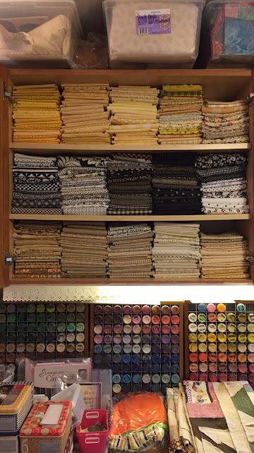 #fabricstash #deniseclason