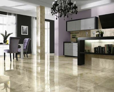 7 Simple Reasons To Install Granite Flooring | Home And Decoration Tips