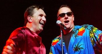 Oz Music Legends Frankie And Wilbur On The Prowl